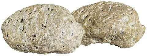 Dekoratyviniai akmenukai 6 Stk. grün H...