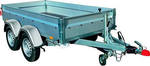 Automobilio priekaba »BASIC ST 2000-30...