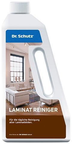 Grindų valytuvas »Dr. Schutz Laminatre...