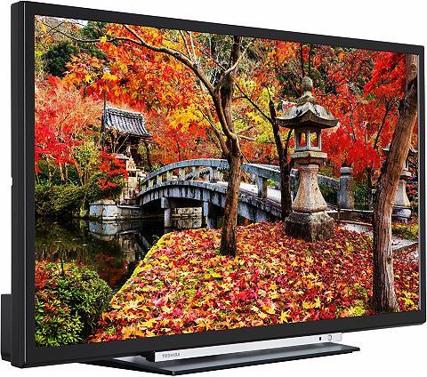 32L3763DA LED-Fernseher (81 cm / (32 Z...