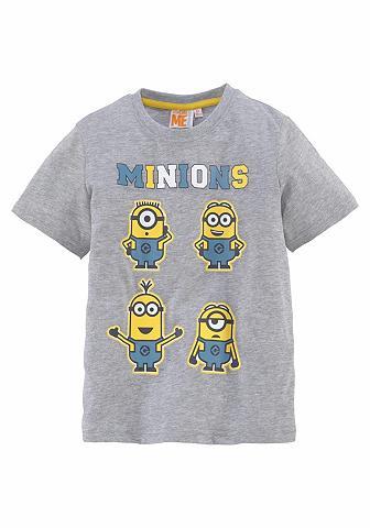 MINIONS Marškinėliai