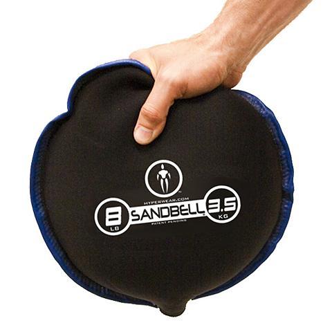 Hyperwear Softhantel »SandBell«