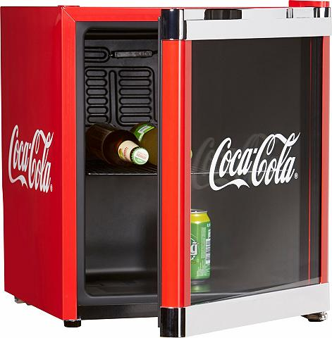 CUBES Šaldytuvas Cool Cube Coca-Cola A+ 51 c...