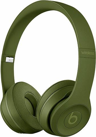BEATS BY DR. DRE Solo3 Neighbourhood Collection Ausinės...