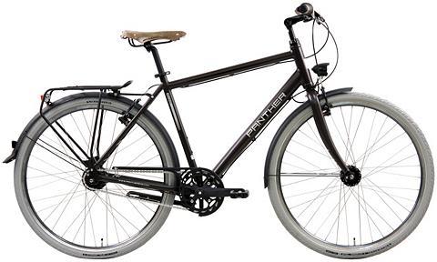 PANTHER Turistinis dviratis Herren »Anzio« 28 ...