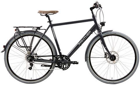 PANTHER Turistinis dviratis Herren »Aquila« 28...