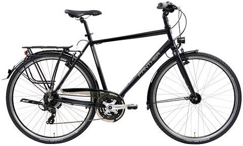 PANTHER Turistinis dviratis Herren »Tarent« 28...