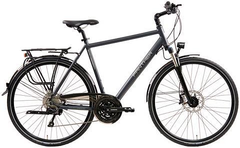 PANTHER Turistinis dviratis Herren »Treviso« 2...