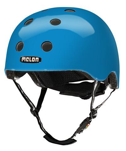 MELON Elektrinis dviratis dviračio šalmas »H...