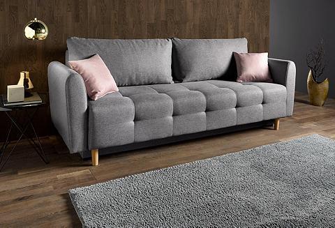INOSIGN Sofa su miegojimo mechanizmu su Dėžutė...
