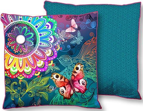 Dekoratyvinė pagalvėlė »Explorer«