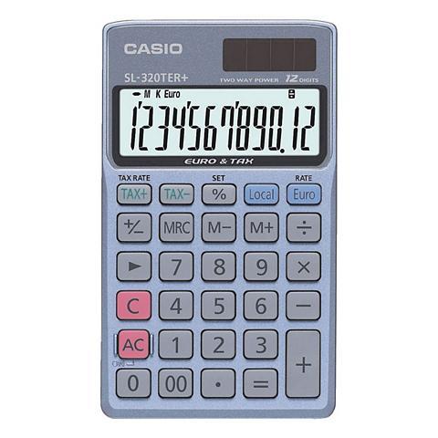 Taschenrechner »SL-320TER+«