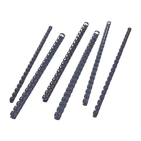 GBC Plastikinė įrišimo spiralė