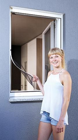 SCHELLENBERG Tinklelis nuo uodų ant langų »Magnet« ...