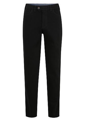 BRÜHL Brühl 5 kišenės kelnės su juosmuo