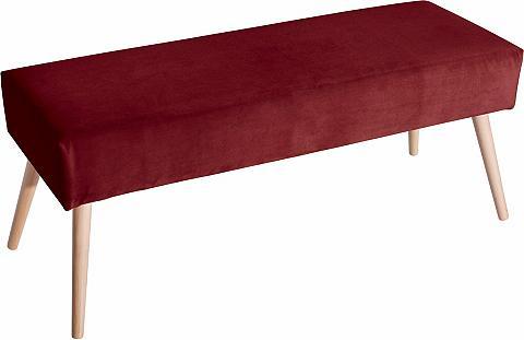 MAX WINZER ® suolas »Sit« su aukštis konischen Fü...