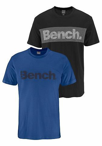 BENCH PERFORMANCE Marškinėliai (Rinkinys 2 dalys 2 vnt.)...