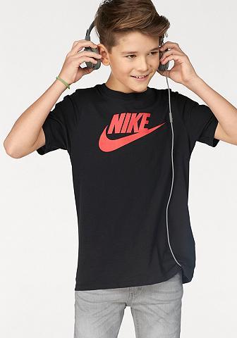 NIKE SPORTSWEAR Marškinėliai »FUTURA ICON«