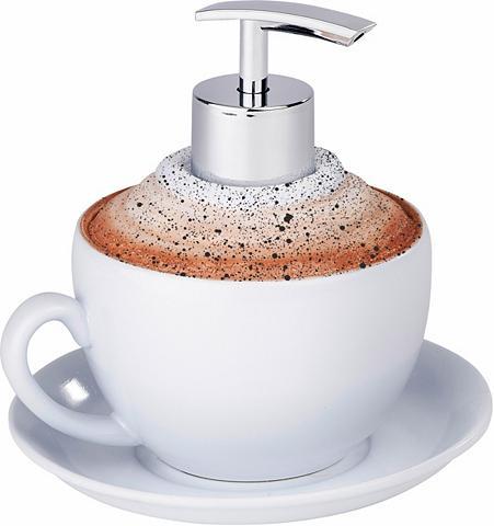 WENKO Muilo dalytuvas »Cappuccino«
