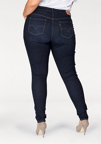 LEVI'S ® Siaurėjantys džinsai »310 Shaping Su...
