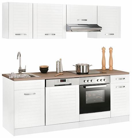 Virtuvės baldų komplektas »Falun«