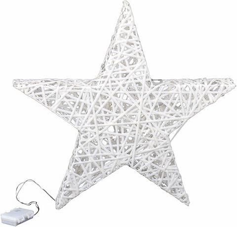 NÄVE Näve LED Dekoratyvinė žvaigždė Lauko