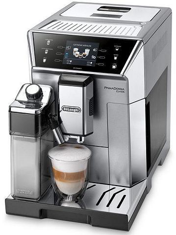 De'Longhi Kaffeevollautomat PrimaDonna Class ECA...