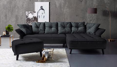 INOSIGN Kampinė sofa »Charming«
