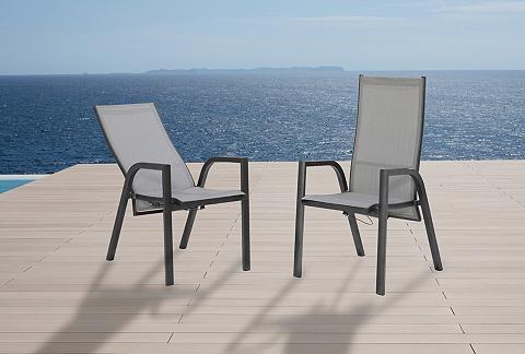 MERXX Poilsio kėdė »San Remo« (2 vnt. rinkin...