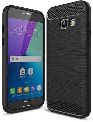 PEDEA Dėklas išmaniajam telefonui »Carbon Dė...