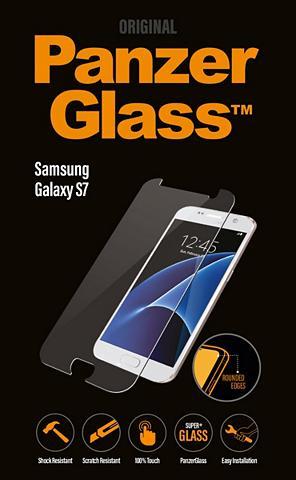 PANZERGLASS Folie »Panzer Glass Samsung Galaxy S7«...