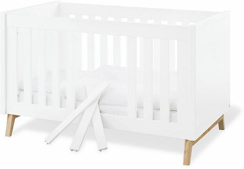 PINOLINO Vaikiška lova »Riva«