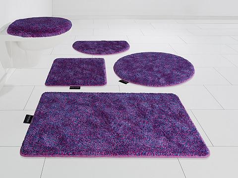 BRUNO BANANI Vonios kilimėlis »Nany« aukštis 20 mm ...