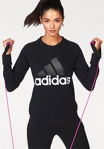 ADIDAS PERFORMANCE Sportinio stiliaus megztinis »ESSENTIA...