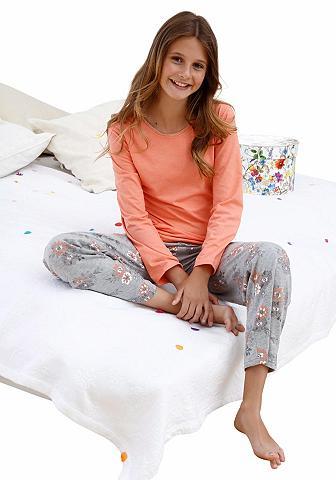 RED LABEL Bodywear pižama ilgis