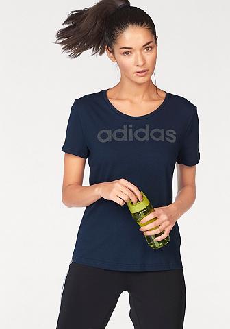 ADIDAS PERFORMANCE Marškinėliai »SPECIAL LINEAR«