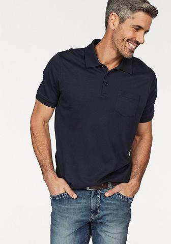 BUGATTI Polo marškinėliai