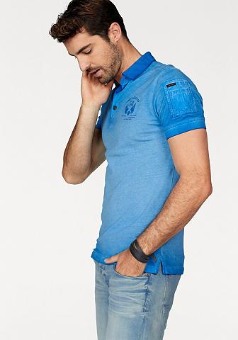 PME LEGEND Polo marškinėliai