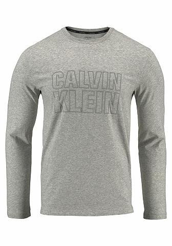Calvin KLEIN Herren marškinėliai ilgom...