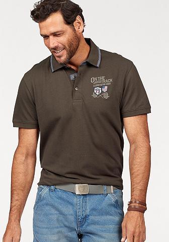 ARIZONA Polo marškinėliai