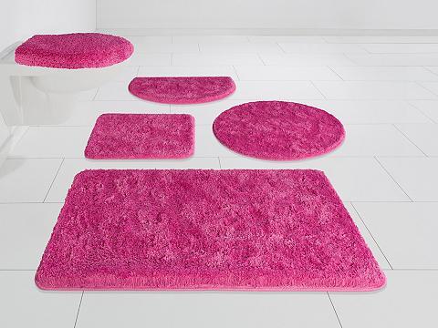 BRUNO BANANI Vonios kilimėlis »Katja« aukštis 30 mm...