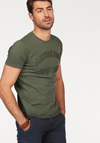 LINDBERGH Marškinėliai