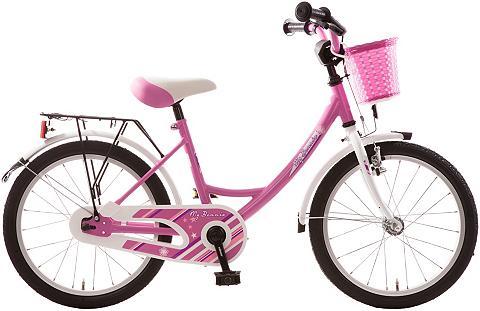 BACHTENKIRCH CYCLES4KIDS vaikiškas dviratis »My Bon...