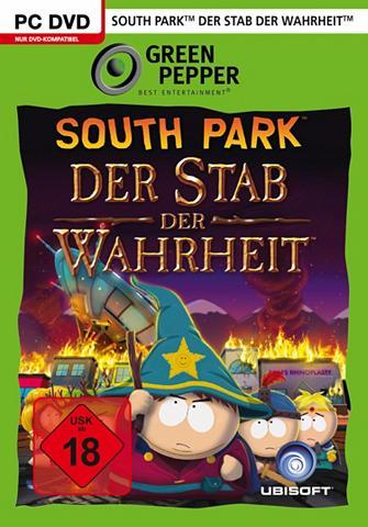 UBISOFT South Park: Der Stab der Wahrheit PC (...