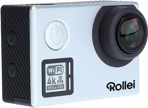 ROLLEI 530 4K (Ultra-HD) Veiksmo kamera WLAN ...