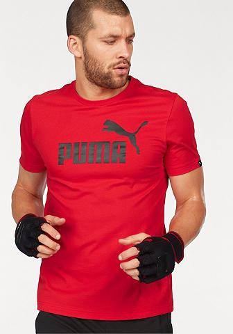 PUMA Marškinėliai »ESS NO.1 TEE«
