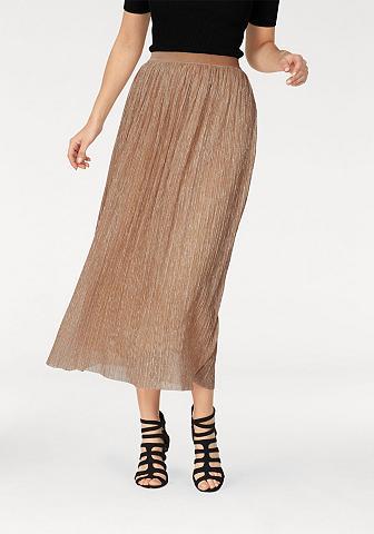 LAURA SCOTT Plisuotas sijonas