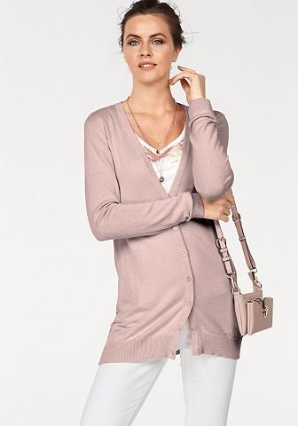 LAURA SCOTT Ilgas megztinis