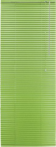 GOOD LIFE Aliumininės žaliuzės »Linus« im Festma...