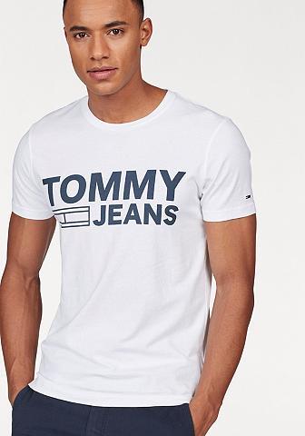 TOMMY JEANS TOMMY Džinsai Marškinėliai »TJM BASIC ...